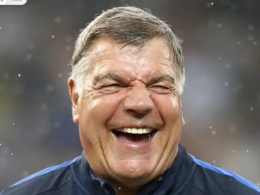 Ex-Chelsea Star Recommends Allardyce To Arsenal
