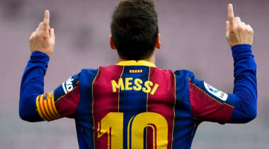 Barcelona's top 10 goalscorers of all time