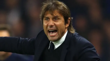 Conte Ends Quiet On Agreeing Deal With Arsenal To Replace Arteta