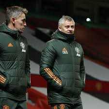 Chelsea are Man United's biggest Premier League title contenders, according to Solskjaer