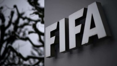 FIFA releases statement on suspended World Cup qualifier