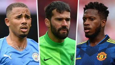 Liverpool, Man City, Chelsea & Man Utd Hit As Players Barred From Playing In Premier League