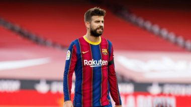 Pep Nearly Forced Me To Resign From Barcelona – Pique