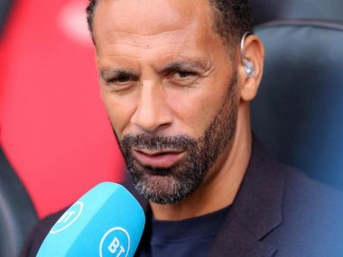 Ferdinand names player whose absence gave Man City victory over Chelsea