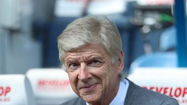 Wenger reveals he was offered England job