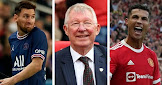 'I'm not sure Messi could do it': Sir Alex Ferguson's 2015 comments resurface