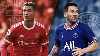 Ronaldo Topples Messi as the Top Earning Footballer in the World with Hazard Still in the Top 10